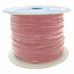 Primary Wire 18g. Pink 500ft. - Part Number: KICPW18PINK
