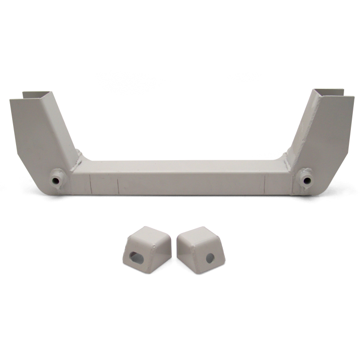 Helix 51361 Crossmember Pin//Gusset Brace Set