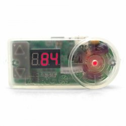 Digital Adjustable Temp Control Switch with Probe - Part Number: ZIRZFSDG
