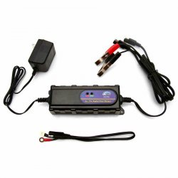 Advanced Digital Battery Charger 6 or 12 Volt - Part Number: KICBC2000