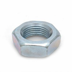 3/4 - 16 Jam Nut - Part Number: HWN33416