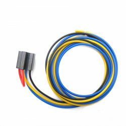 Plug n Play Relay Harnesses  - Part Number: 10015691