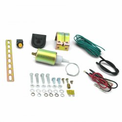 Power Trunk Latch Kits - Part Number: 10015528