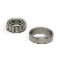 A6 Inner Rotor Bearing LM67048/10 - Part Number: HEXSPINB5