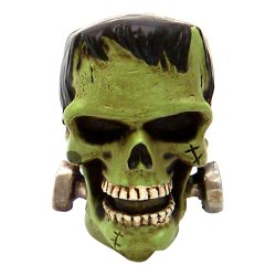 FrankeinSkull Topper - Part Number: ASCSN06071