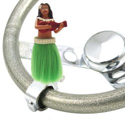 LaiLai the Hula Girl Custom Adjustable Suicide Brody Knob - Part Number: ASCBA00035