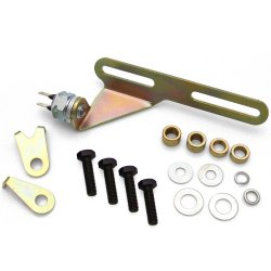 Neutral Safety Switch Back Up Light Bracket Kit - Part Number: ASCBK028