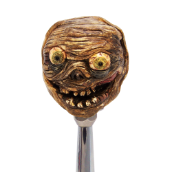 Marvin The Mummy Custom Shift Knob - Part Number: ASCSN00024