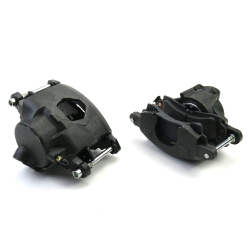 GM Large Bore Single Piston Calipers - Pair - Part Number: HEXBC4