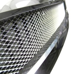 Aluminum Grill Mesh - Part Number: 10015816
