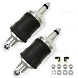 Helix Aero Shock For Mustang II (1 Pair) - Part Number: HEXSHX2