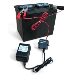 SmartCharge Digital Battery Storage and Charging System - Part Number: KICSMARTCHG
