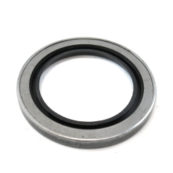 Grease Cap/Seal National 44053 (Each) - Part Number: HEXSL44053