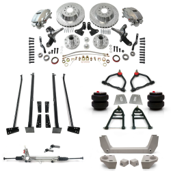 Suspension Parts & Kits | Johnny Law Motors