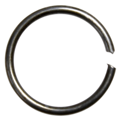 "1967 - 1995 GM Car Truck 2"" Upper Steering Column Snap Ring Retainer - Part Number: HEXSTCOLSR1"