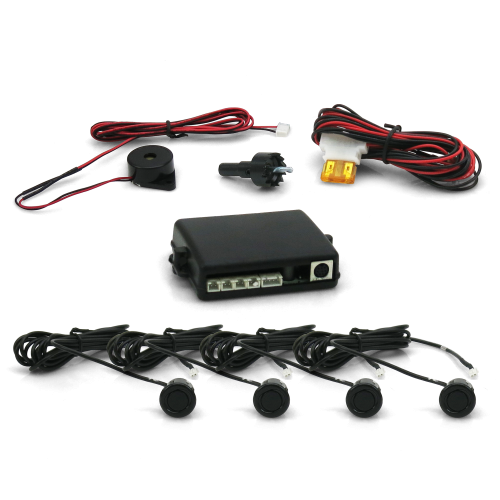 At Ease Back Up Sensor System instructions, warranty, rebate