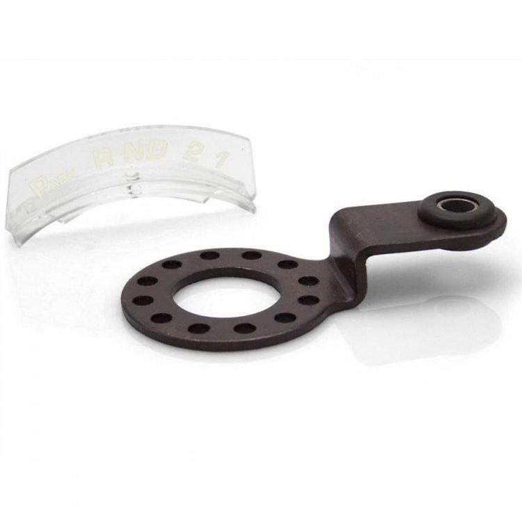Steering Column Standard Gear Indicator Window