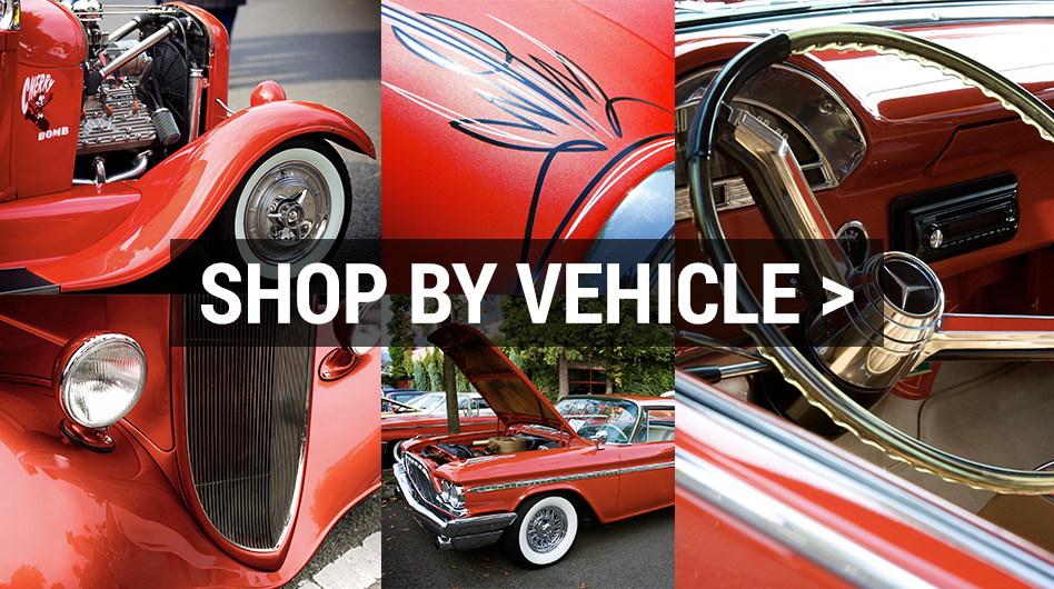 Johnny Law Motors | Hot Rod, Street Rod, Rat Rod, Muscle Car ... on