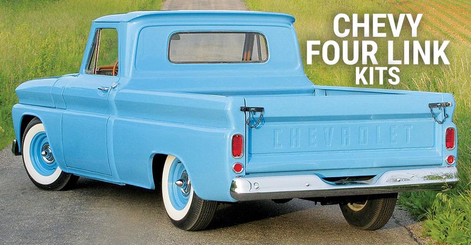 Body Mount Set fits 1963-1966 Chevrolet C10 Pickup  ENERGY SUSPENSION